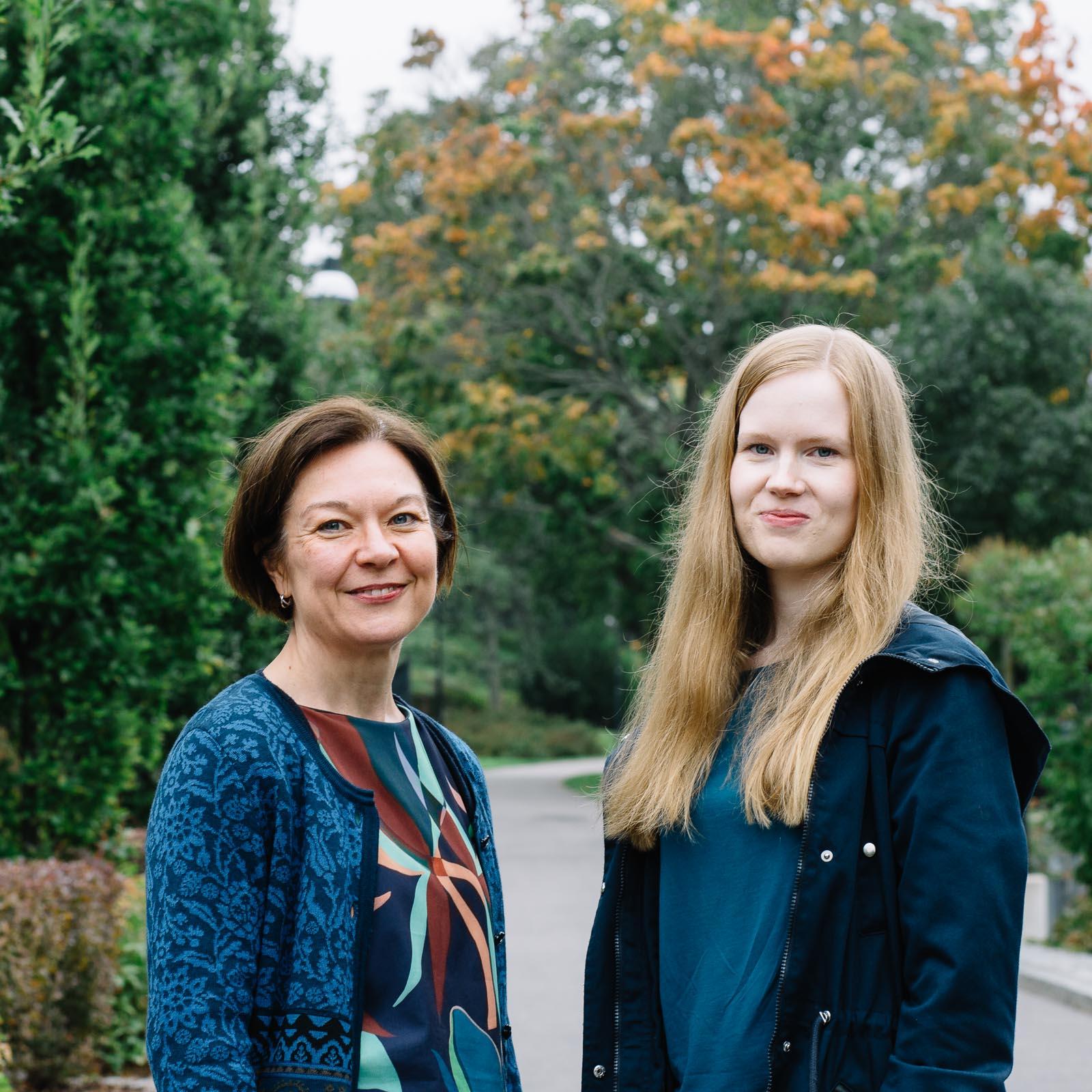 Koronaepidemia herkisti toisten hädälle, sadat uudet vapaaehtoiset aloittivat työnsä – uusi Vapaaehtoistyö.fi avataan tänään experience image